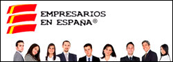 empresarios de España