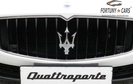 Maserati Quattroporte S Q 4  '2016
