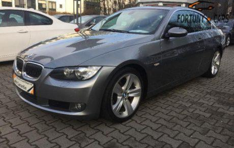 BMW 330 Coupe Diesel  '2007
