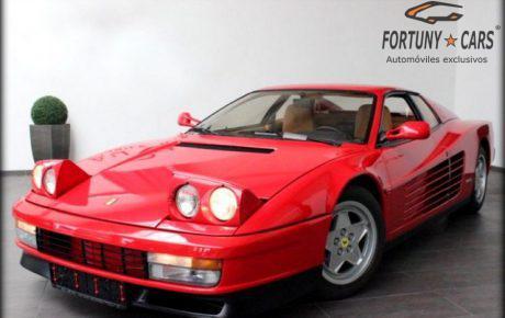 Ferrari TESTAROSSA  '1992