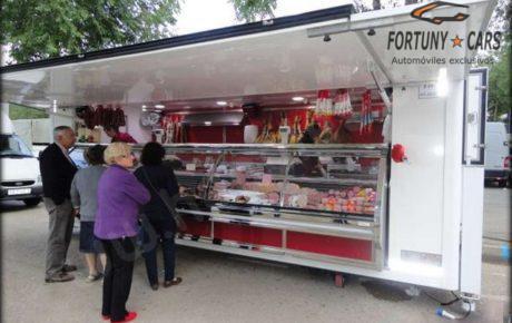 FOOD TRUCK & Vehiculo de Negocio  '2021