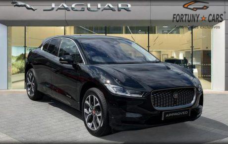 JAGUAR I-PACE EV 400  '2021