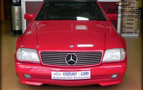 Mercedes SL500 R129  '1990