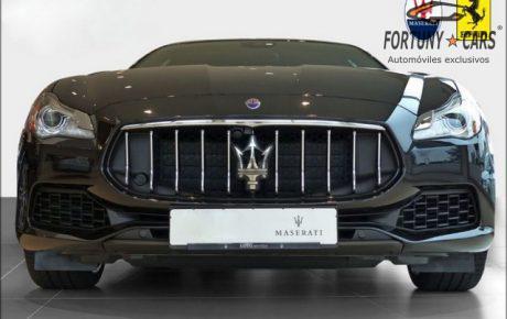 MASERATI Quattroporte S Q4  '2017