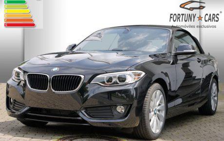 BMW 220 D Cabriolet  '2017