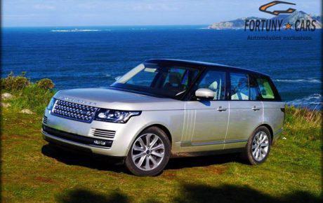 Range Rover SDV8  '2020
