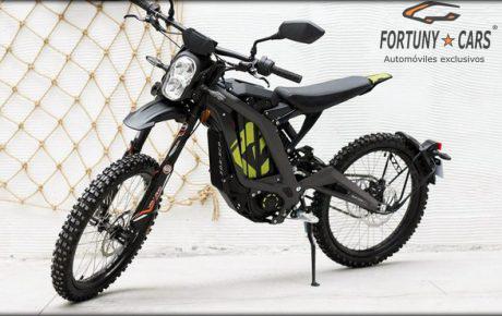 Bicicleta Motorizada Todo Terreno  '2021