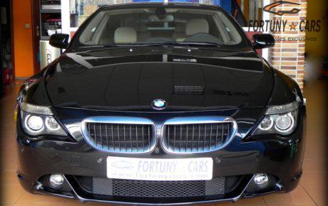 BMW 6 Series  '2006